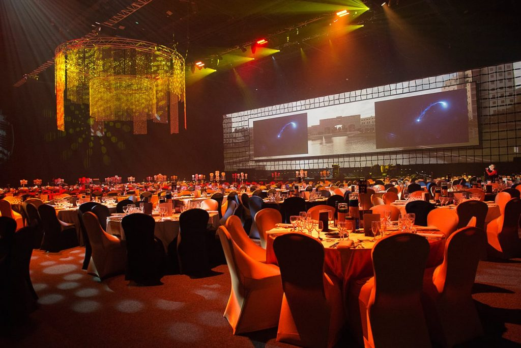 Business Events Gold Coast