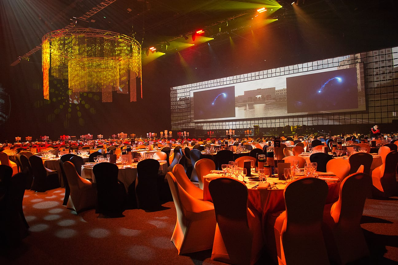 The 6 Must-Have Considerations for your next Special Event